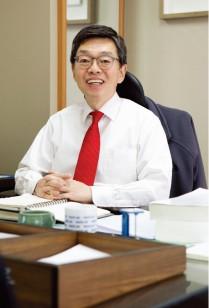 김  현/ 대한변호사협회 회장