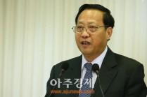 장바오원/ 중국 전인대 부위원장